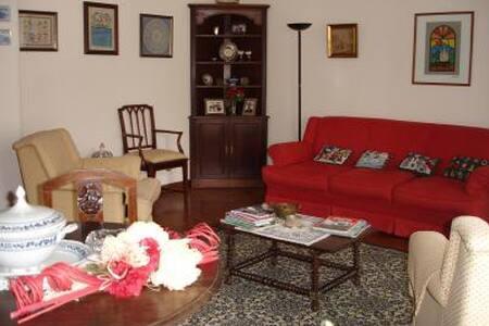 Apartamento a 5min Centro Lisboa - Pis
