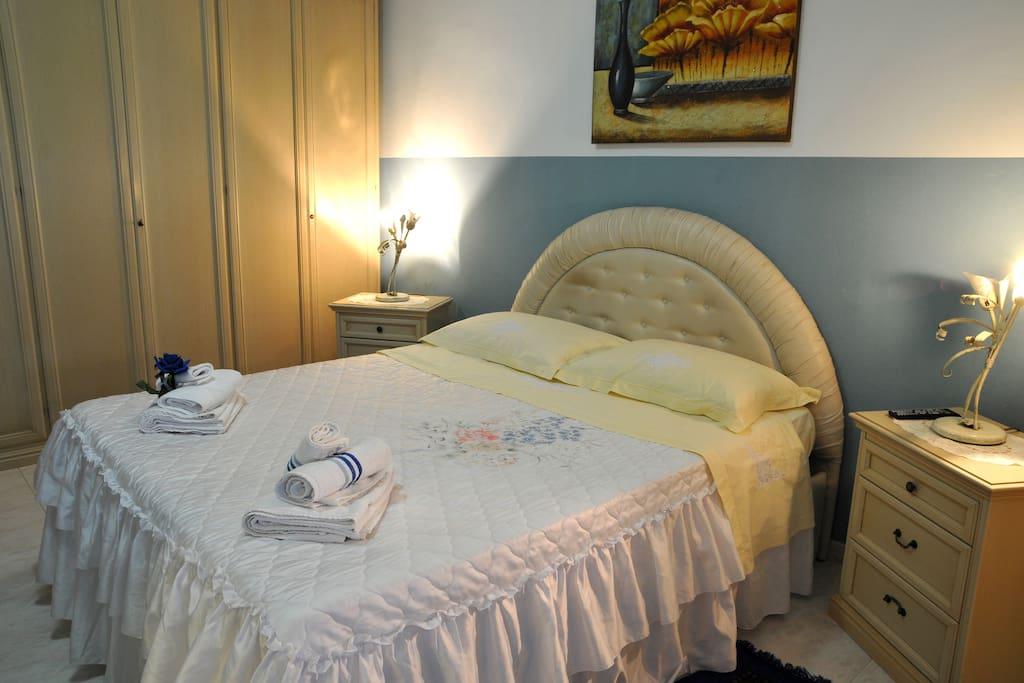 bed breakfast Oasi del relax
