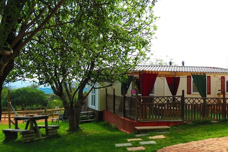 Cabana da Saudade - Casa Primavera - Albufeira - Villa