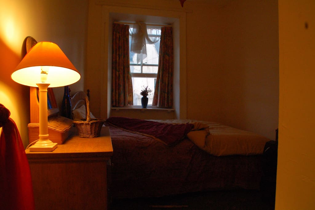 Double Room in Central Kinsale