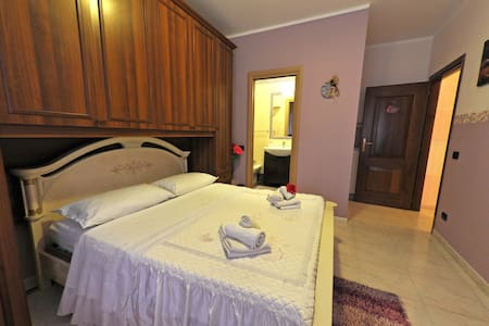 "b&b ""Oasi del Relax"" suite Lilla - Bed & Breakfast"