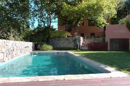 Casa Argentera, rural house - Maison