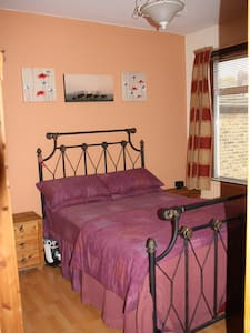 SPACIOUS DOUBLE ROOM, Gay friendly
