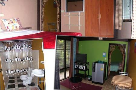 Swiss Ticino Room -2- - Casa