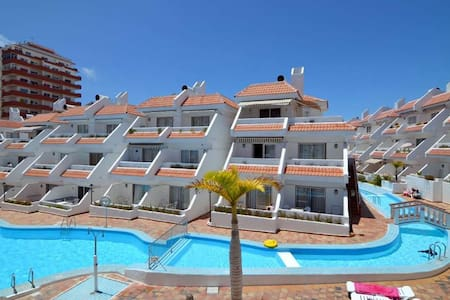 One bedroom apartment in Playa de Las Americas - Arona