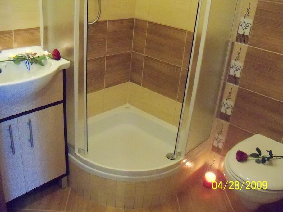 Zakopane pokoje z łazienkami