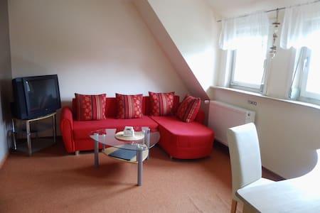 2 Schöne Zimmer in der Kurstadt - Bad Oeynhausen - Flat