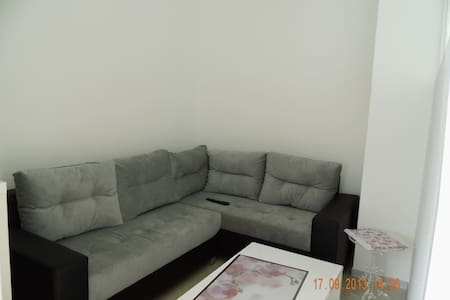 Apartement in Braunschweig - Brunswick - Apartment