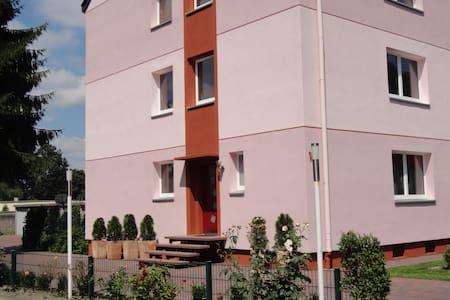 Luxuriöse 3,5 Zimmer Wohnung  - Lägenhet