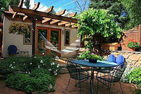 Garden Guesthouse & Arcade