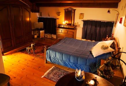 En-suite double room all mod cons - Vittorio Veneto