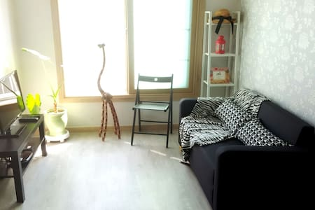 ★SALE☆3 room. Cozy&Clean House.Guro