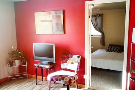Diva 2 - Lower Unit - Missoula - Appartement