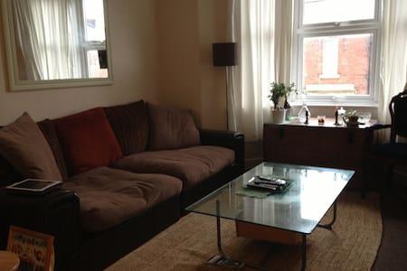 Single room available - Maison