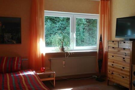 Doppelzimmer mit eigenem Bad - Lahnstein - House