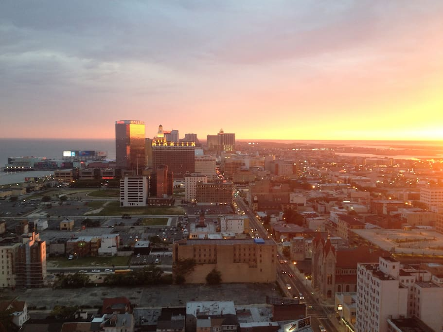 Two Bedroom Suite In Atlantic City Apartments For Rent In Atlantic City