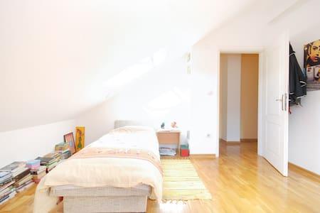 Single Room with Private Bathroom #1 - Belgrado - Appartamento