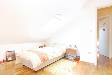 Single Room with Private Bathroom #1 - Wohnung