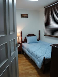 Woo&Ju's cozy apartment@Dongdaemun - Appartement