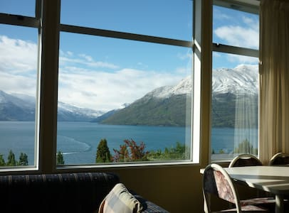 Million Dollar Views Queenstown - Wohnung