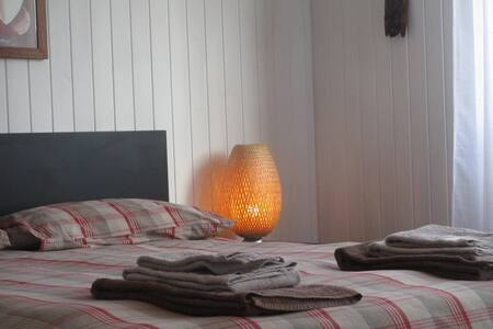 "B&B ""Casa Balducci"": camera Africa - Mercatello Sul Metauro - Bed & Breakfast"
