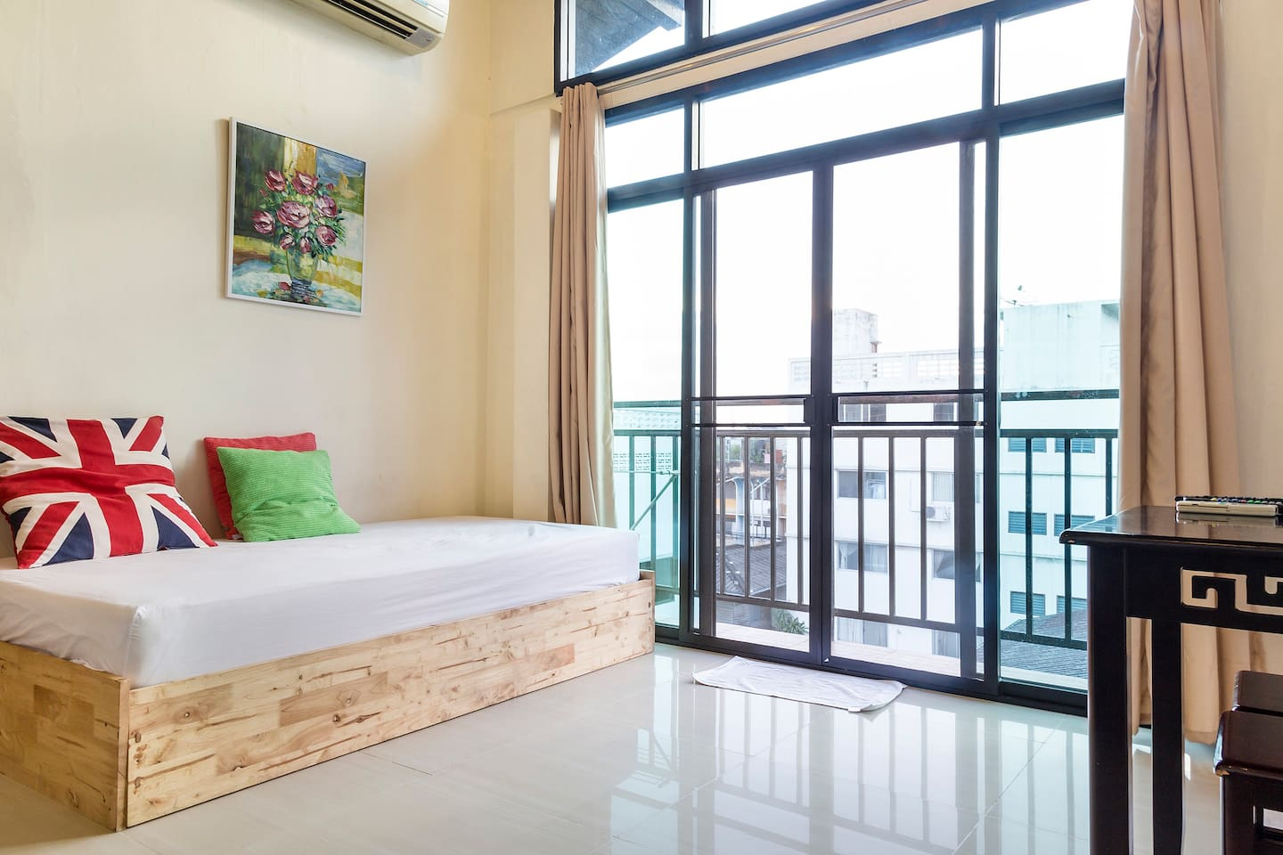 D.Bangkok One Bed Apartment 404