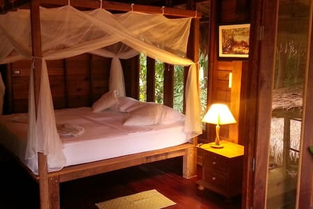 Time to Chill - The Elevated Room - Bed & Breakfast