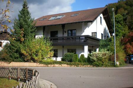 private room with flair in Saarland - Bed & Breakfast