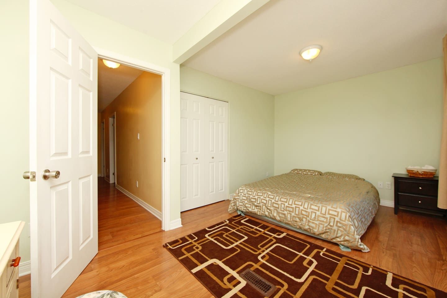 This could be your private room!