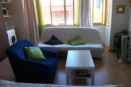 Apartment 90 meters from the beach - Apartment