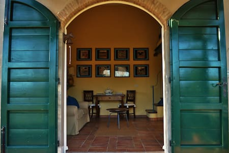 Bandinelli, la tua casa in Maremma - Huoneisto