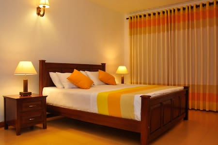 Double Room Kithulgala | Laxapana | Adams' Peak) - Bed & Breakfast