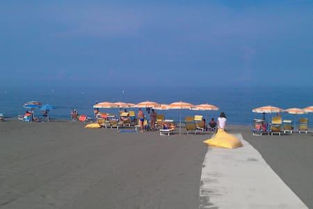 il Mare, La famiglia, il Relax! - Marina - Haus