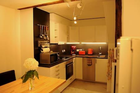Top Zimmer alles neu! Coburg Von Merklinstr 3 - Coburg - Apartmen