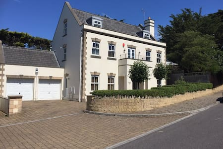 Double room with en-suite and sea views - Weston-super-Mare - Complexo de Casas