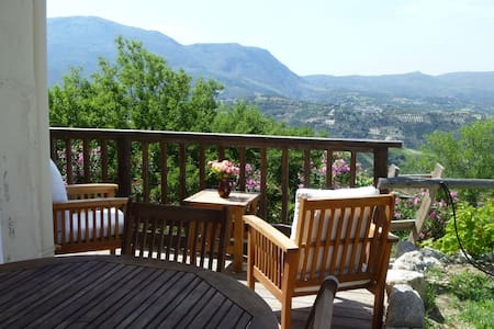 Villa Irini Crete Family Villas - Villa