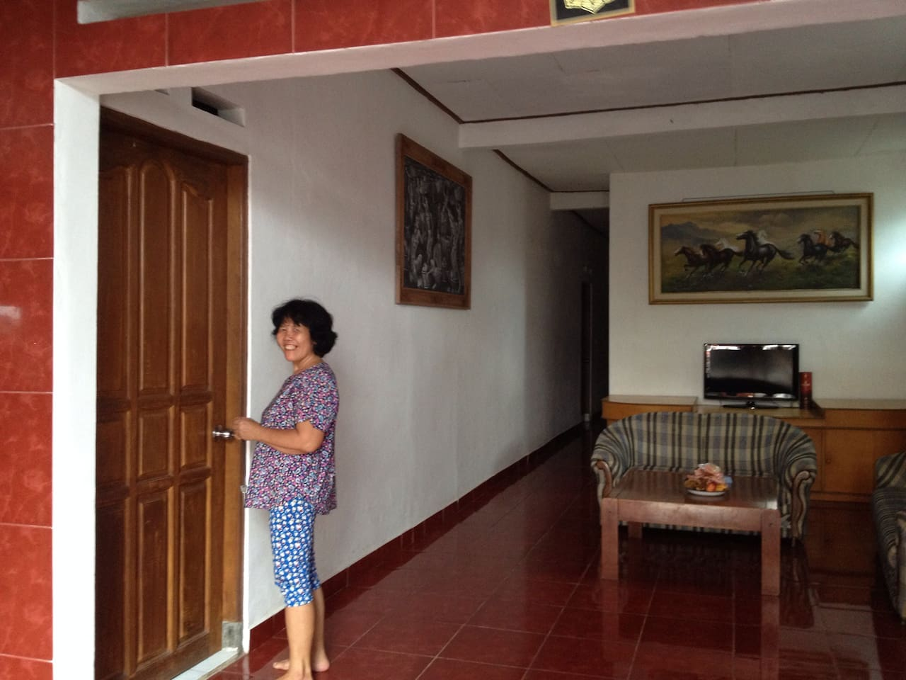 Suana Home Stay