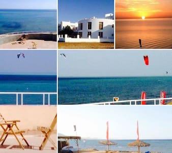Haus am Meer | Red Sea
