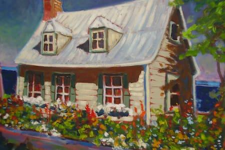 La Maison Au coin du forgeron - House