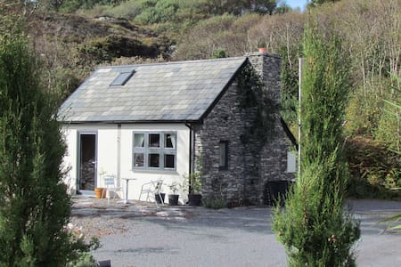 Cosy Chalet with Pool and Beaches - Ballyrisode - House