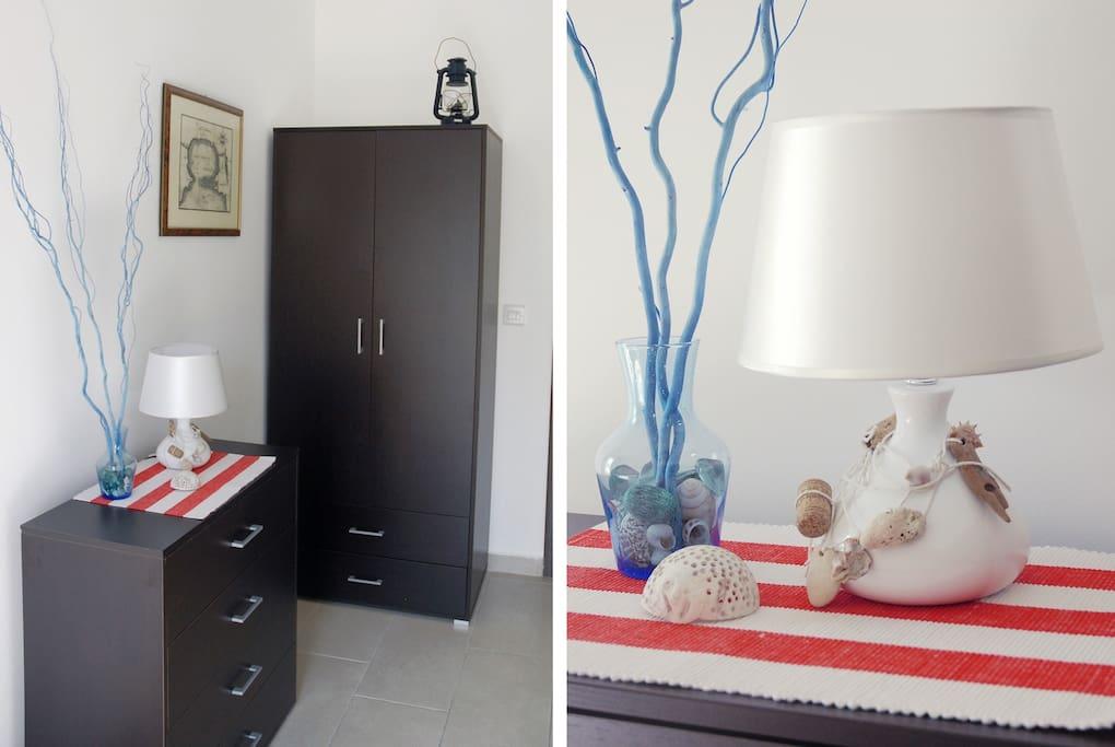 6-Cozy Single bedroom with the balcony