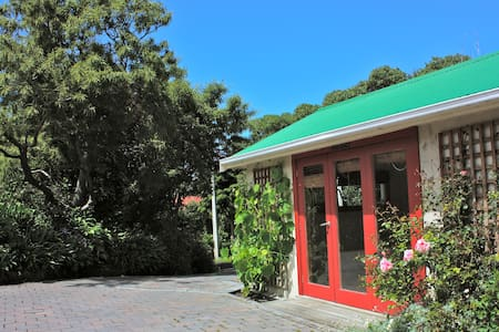 Your private cottage in Dunedin!