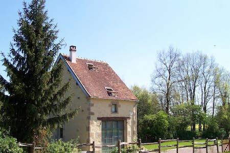 Gite rural de la tuilerie - Rumah