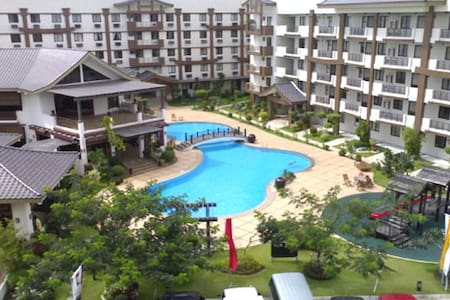 2BR FULLY FURNISHED CONDO IN PASIG - Apartemen