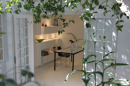 Wowhaus - Tranquil garden apartment
