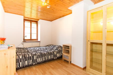 Quiet and nice room in the country - Oron-la-Ville
