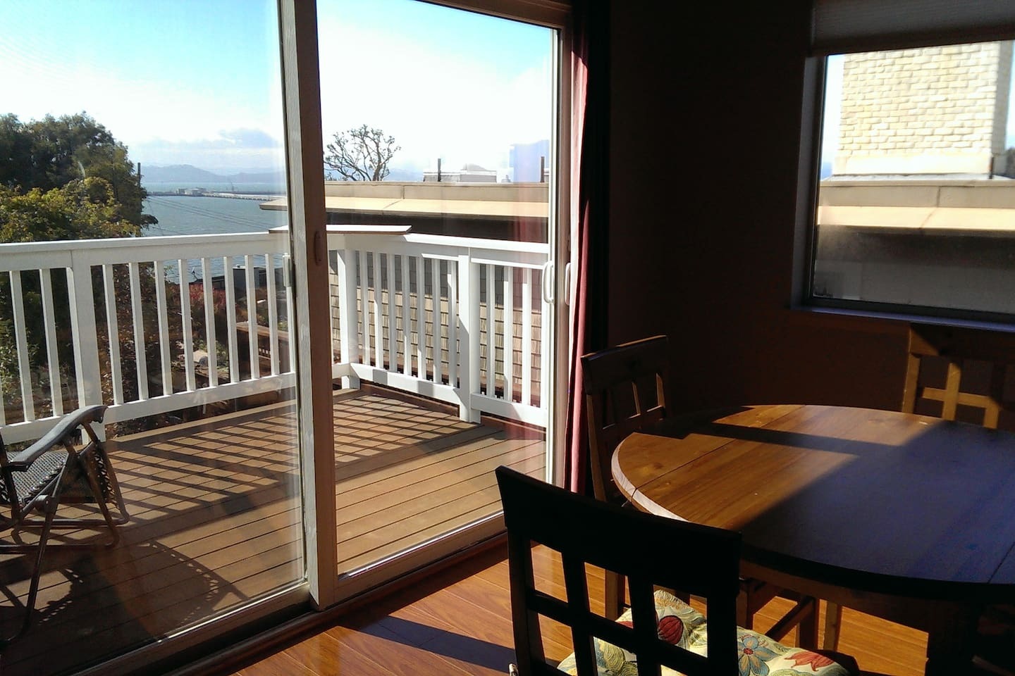 Pt. Richmond,  Bay View 2 bd, new!!