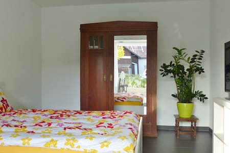 Zimmer mit Frühstück - Bed & Breakfast