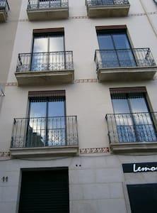 LOFT EL CARMEN (5 PERSONAS) - Alicante