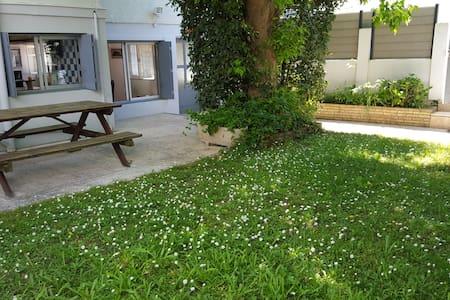 Petit paradis centre Moulleau à 2 pas de la plage - Arcachon - Apartment